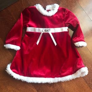 Other - Christmas dress 18m